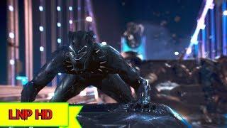 NHẠC PHIM REMIX : Black Panther - Chiến Binh Báo Đen  - LNP HD
