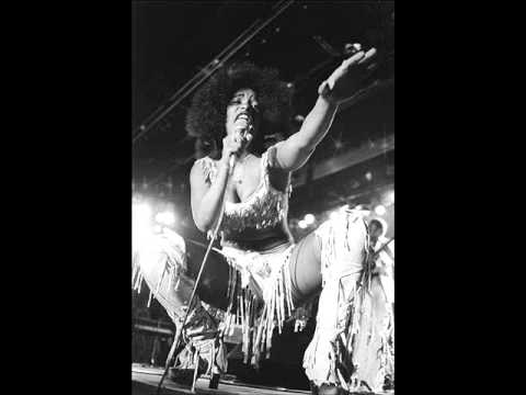 Chaka Khan - Clouds