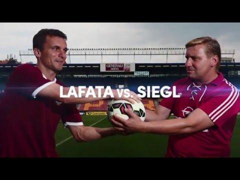 Lafata vs. Siegl