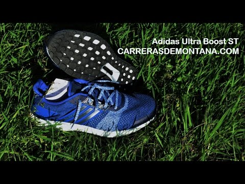 Adidas Ultra Boost Zap