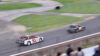 Street stock feature  5-24-19