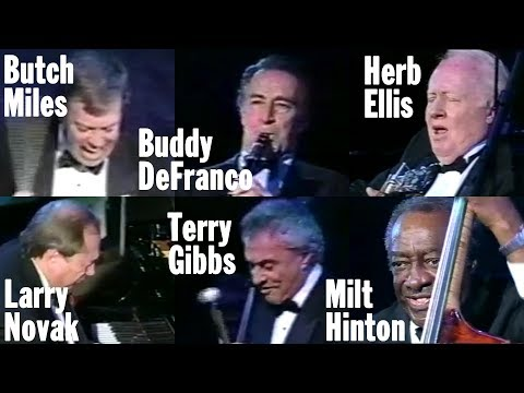 Don't Be That Way - Buddy DeFranco 1991