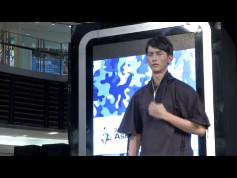 Malaysia Supermodel Search 2014 - Grand Finale ( Episode 9 )