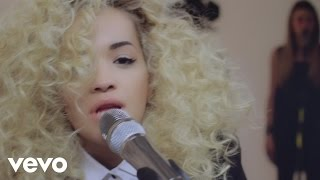 RITA ORA - Poison (Live - Hunger TV Sessions)