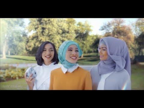 Youtube promo umroh sariayu hijab