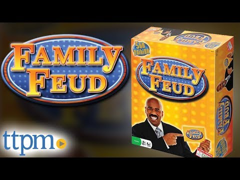 Family Feud from Endless Games
