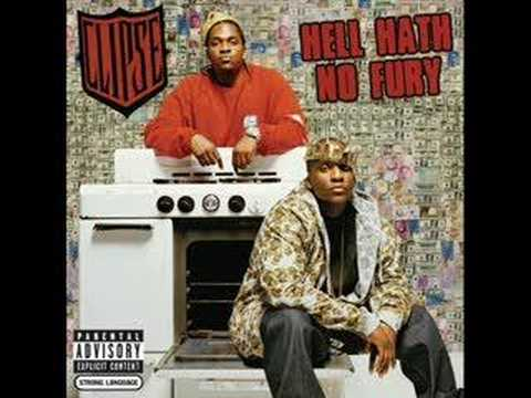 Clipse feat. Pharell - Hell Hath No Fury - Chinese New Year