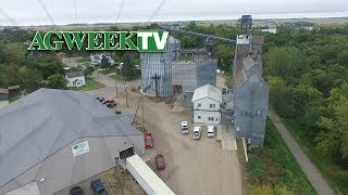 AgweekTV: Storage Crunch