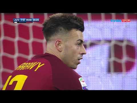 Serie A 18. Hafta | Juventus 1-0 Roma Maç Özeti