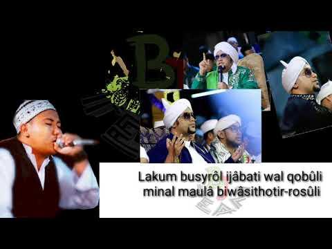 Lakum busyrol versi ustadz Jamal