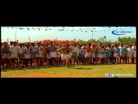 Marumalarchi Movie Climax