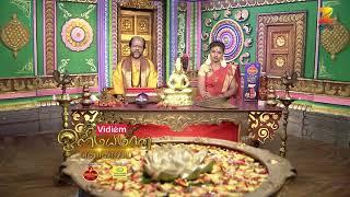 Olimayamana Ethirkaalam - Episode 2613 - October 09, 2017 - Best Scene