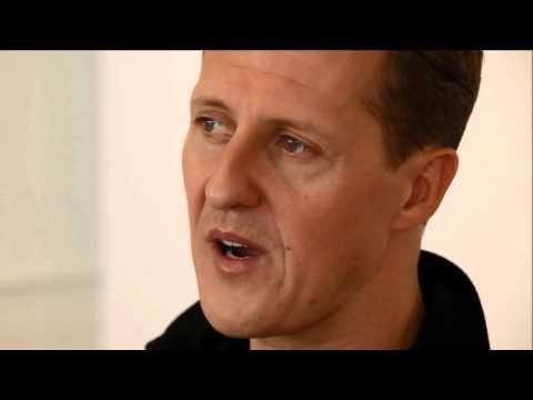 Coup dur pour Michael Schumacher