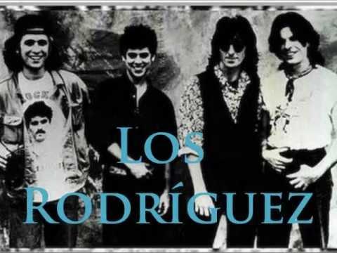 Los Rodriguez - Mucho Mejor (hace Calor)