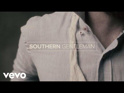 Luke Bryan - Southern Gentleman (Lyric Video)