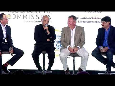 ABU DHABI FILM COMMISN 2