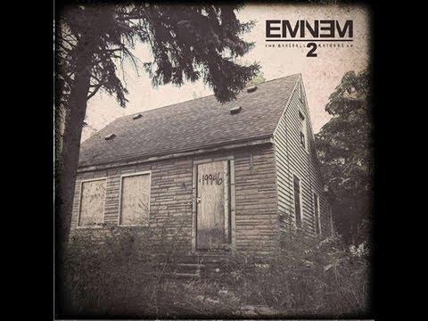 Eminem - Desperation