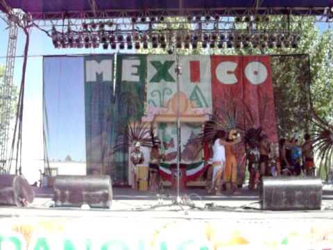 """Tattoo-Zine 09 · Danza Azteca De Salt Lake City Grupo Quetzalcoatl """"Utah"""