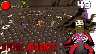 [Minecraft] Divine Journey #43