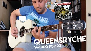 Watch Queensryche Waiting For 22 video