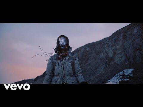 Mark Pritchard Beautiful People (feat. Thom Yorke) retronew