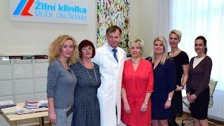 Žilní klinika – Dr. Ota Schütz – Czech 100 Best