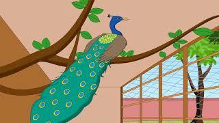 Neelkanth - नीलकंठ | Kriti Educational Videos class-6