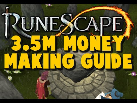 Runescape Money Making Guide 2015: Fast Runecrafting Xp and Profit – iAm Naveed Runescape 2015