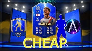 HOW TO Complete Andros Townsend SBC Cheap Solution