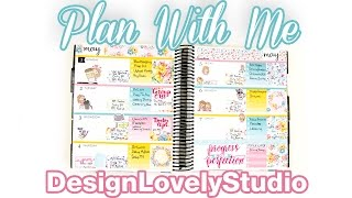 download lagu Designlovelystudio Printable- Plan With Me - Erin Condren Horizontal gratis