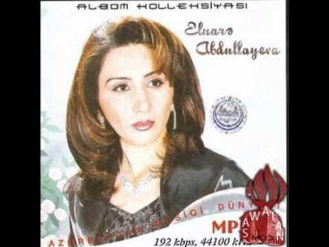 Elnare Abdullayeva - Mugam, Ata video