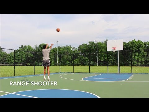 Different Types of 3-Point Shooters