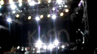 KoRn - One & Freak On A Leash @ Exit Festival 2009, Novi Sad, Serbia