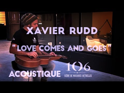 Xavier rudd - love comes and goes (end sessions)