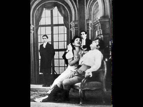 Opera Maria Callas Arias