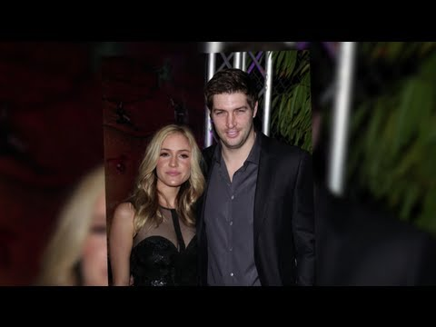 How Hands On Was Jay Cutler During Kristin Cavallari's Child Birth?