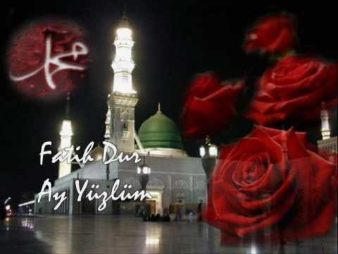 2011 Fatih Dur - Ay Yüzlüm MÜZIKSIZ ILAHI