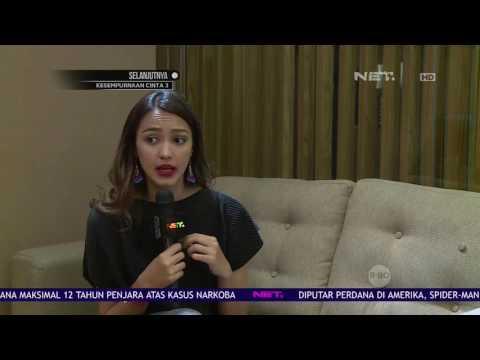 Melayu Nicole Akan Melanjutkan Kuliah Lagi