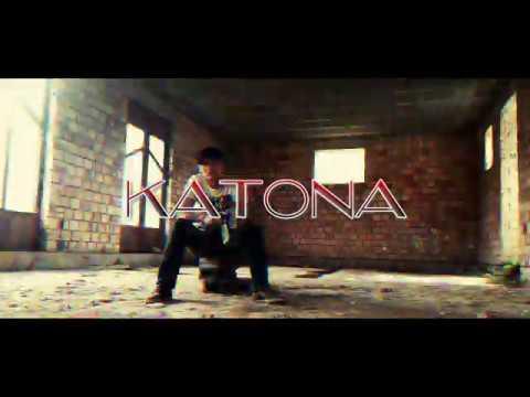 Katona - Nem megy a Rap [ Official Lyrics Videó ]