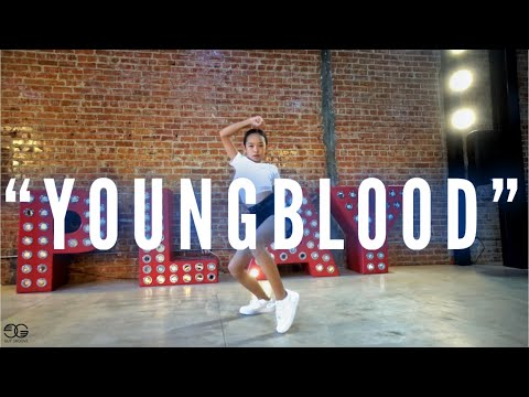 """Youngblood"" 