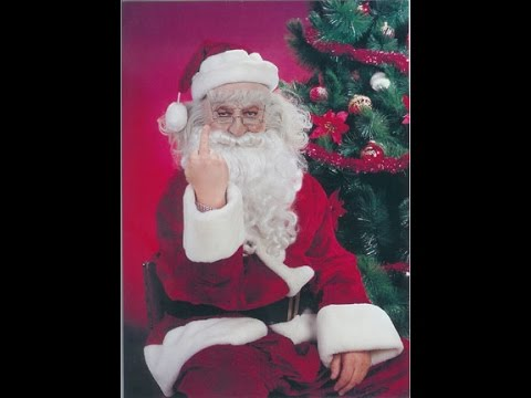 F**k Santa - XXX MASHUP
