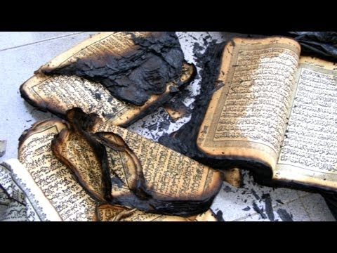 Hate Preaching Christian Pastor Who Attacks The Quran, Islam & Muslims - The Deen Show video