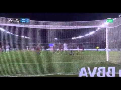 Real Sociedad 2-1 FC Barcelona (Audio GolTv, Canal+Liga, Ser, Cope)