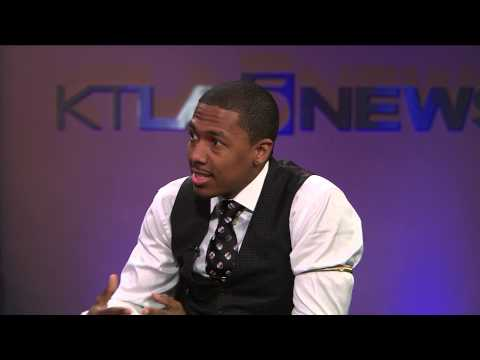 Nick Cannon opens up about Mariah Carey and the Idol drama