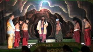 SANDIWARA ANEKA TUNGGAL ( JONI GROUP ) 2015 DISC 5 FULL HD