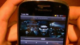 BlackBerry 9900 Bold - Review & Small Things (Telus, AT&T, Rogers, Bell)