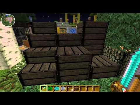 Minecraft Texture Pack Review: Glimmars Steampunk x64 1.5.x