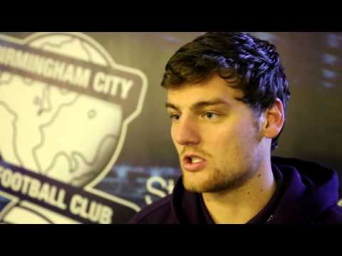 BIRMINGHAM CITY 0-4 DERBY COUNTY | Chris Martin Post-Match