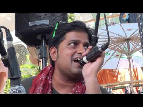 Mahadew Brothers Concert & Amit Mishra (Tablas) & Nathulal Solanki (Nagara)