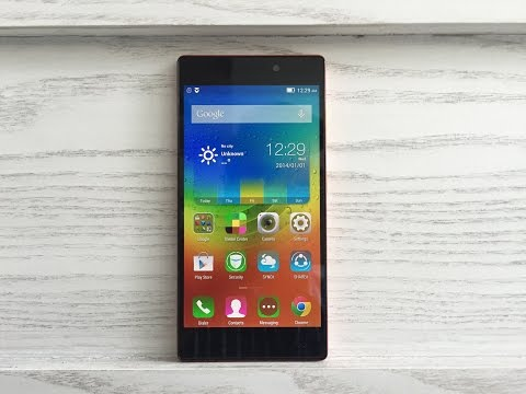 Lenovo Vibe X2 Unboxing. Hands On Review. Camera. Features And Overview